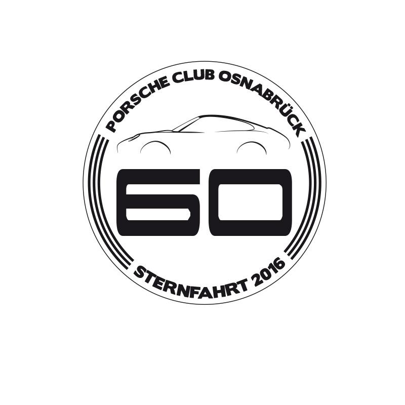 Aufkleber Porscheclub