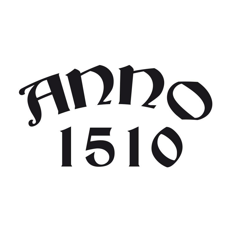 Anno 1510 Logo